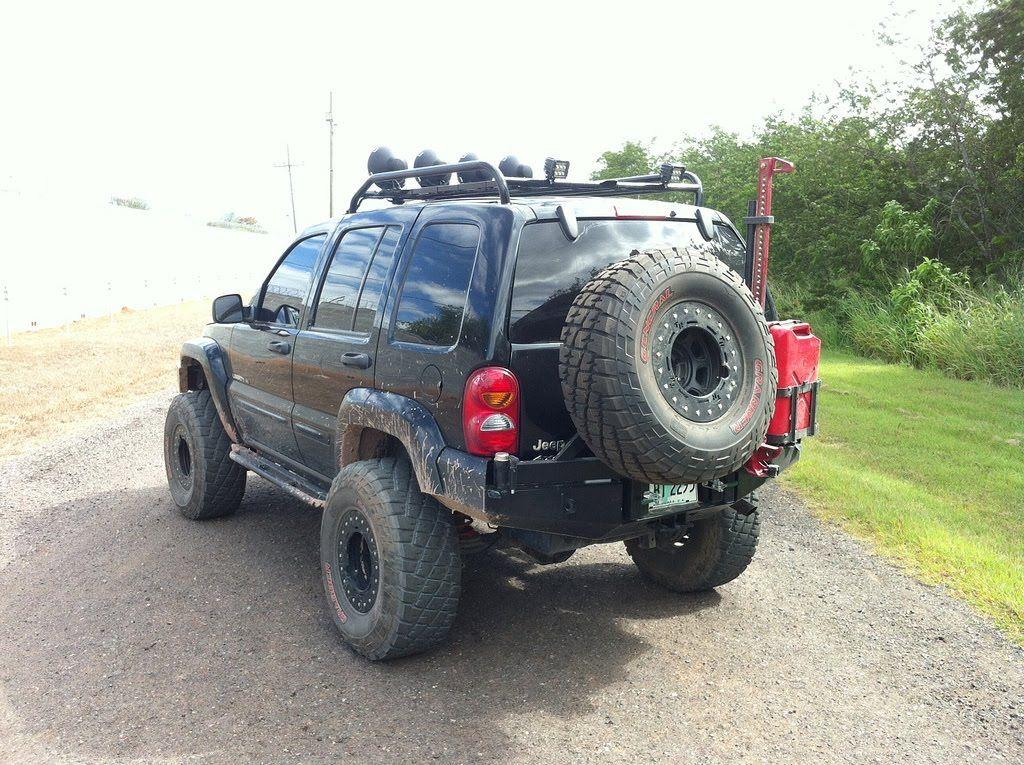 download Jeep Liberty Cherokee KJ workshop manual
