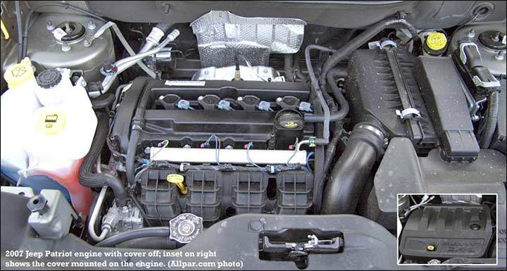 Download Jeep Patriot Complete Workshop Service Repair ...