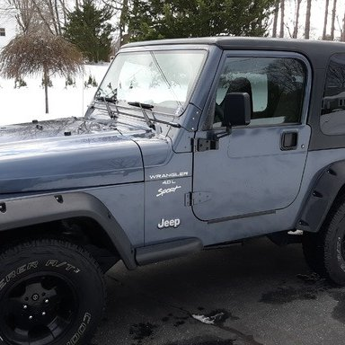 download Jeep TJ Fctory able workshop manual