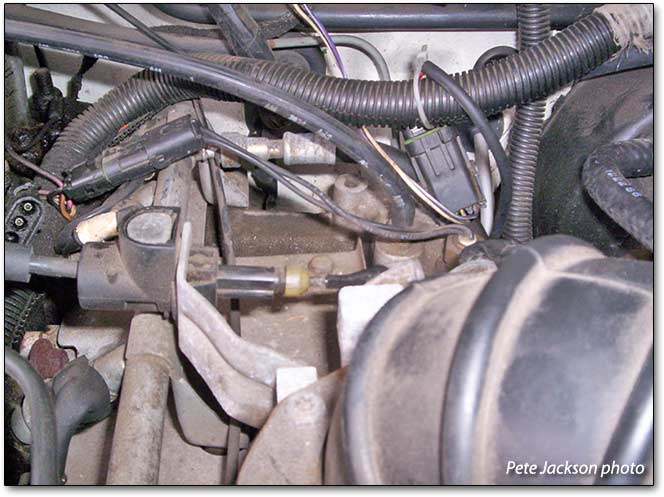 download Jeep transmission AW 4 workshop manual