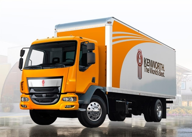 download KENWORTH Truck BODY EQUIPMENT MOUNTING workshop manual