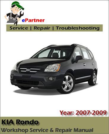 download KIA AMANTI CAR workshop manual