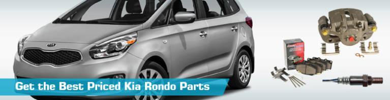 download KIA Rondo OEM workshop manual