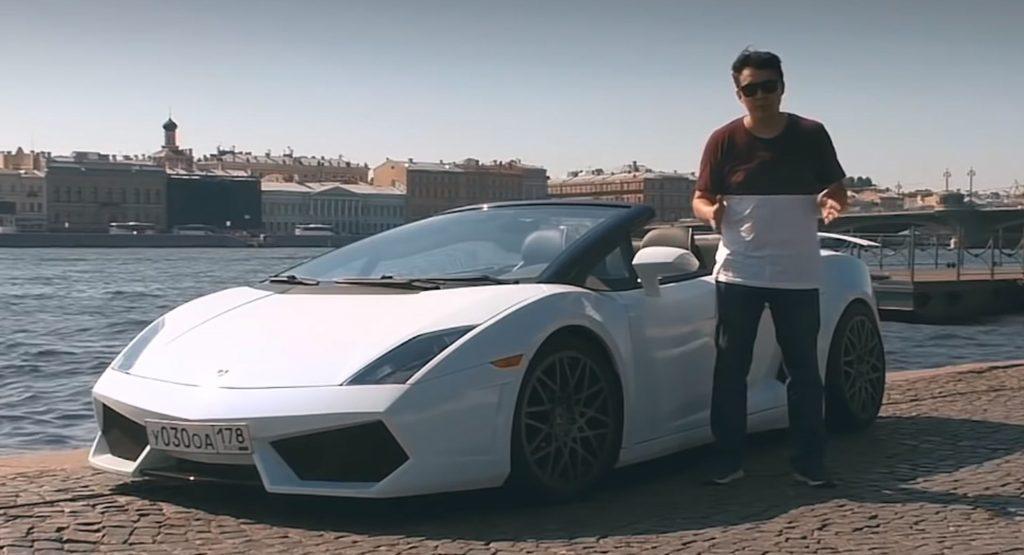 download Lamborghini Gallardo LP560 workshop manual
