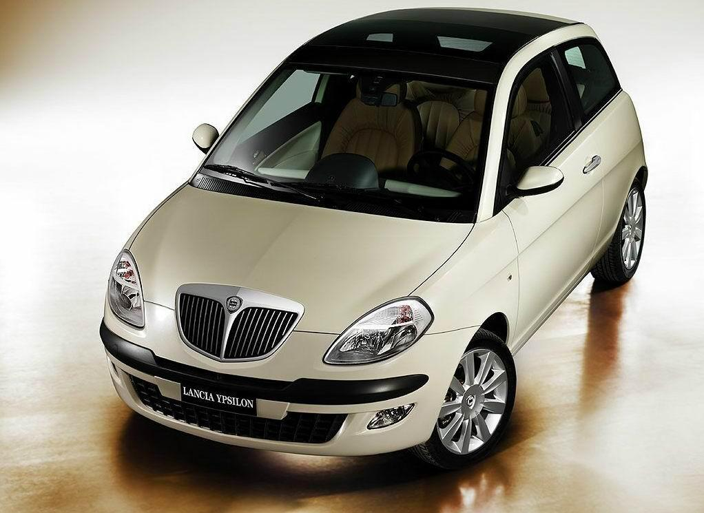 download Lancia Ypsilon Multilanguage workshop manual