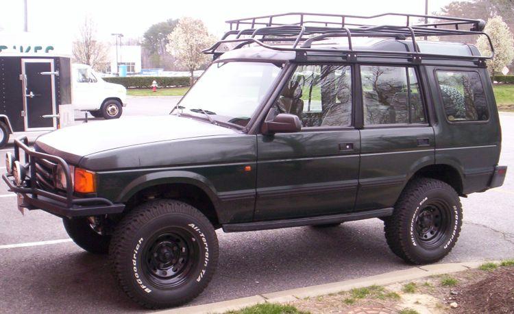 download Land Rover 1 workshop manual