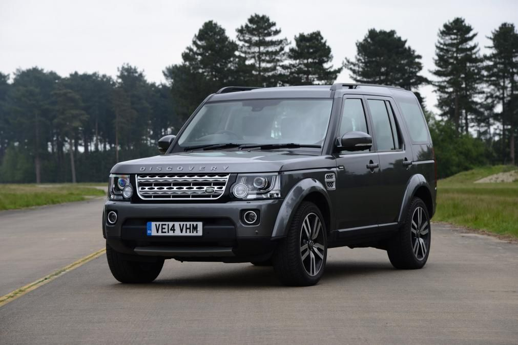 download Land Rover Discovery I Car Car workshop manual