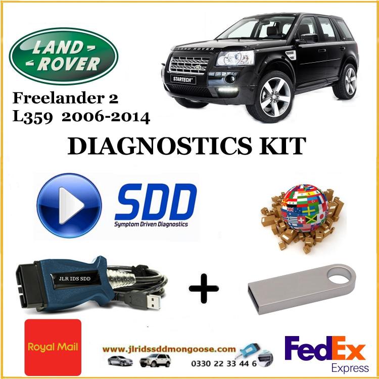 download Land Rover Freelander able workshop manual