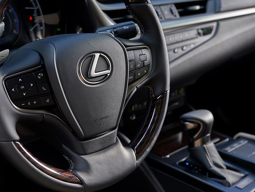 download Lexus ES300 workshop manual