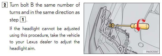 download Lexus GS350 workshop manual