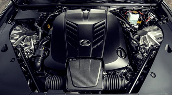 download Lexus GX460 workshop manual