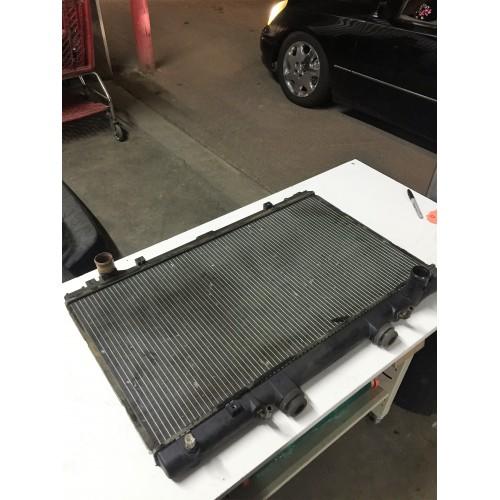 download Lexus LS400 workshop manual