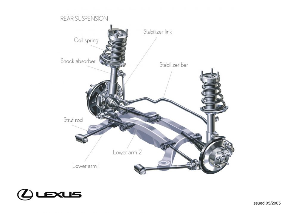 download Lexus RX400H workshop manual