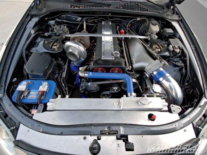 download Lexus SC300 workshop manual