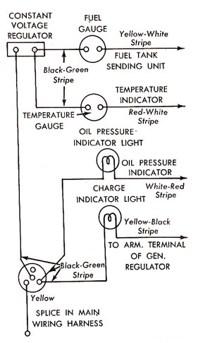 download Light Bulb Falcon Comet workshop manual