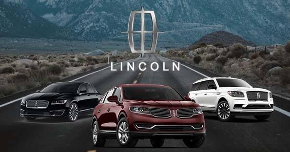 download Lincoln MKZ workshop manual