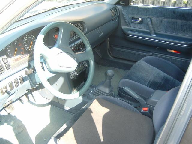 Download Mazda Mx6 626 Workshop Repair Manual Download