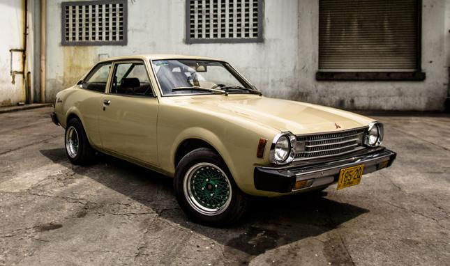 download MITSUBISHI COLT Lancer CAR or workshop manual