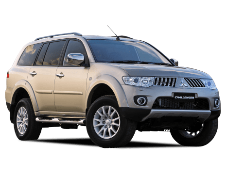 download MITSUBISHI Challenger MONTERO PAJERO Sport workshop manual