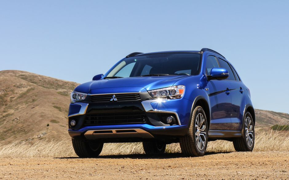 download MITSUBISHI Outlander workshop manual