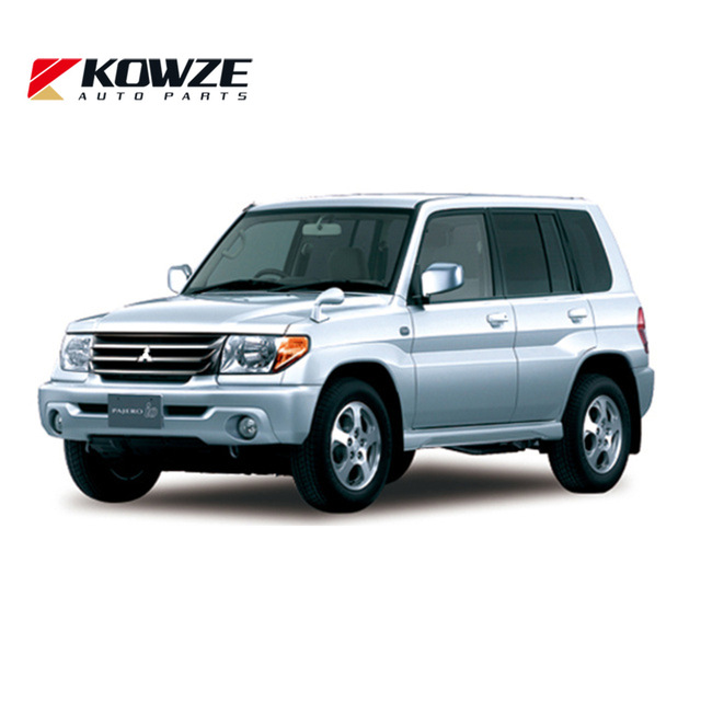 Download Mitsubishi Pajero Pinin Electrical Wiring