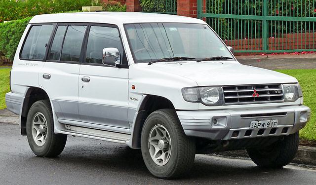 download MITSUBISHI RAIDERModels workshop manual