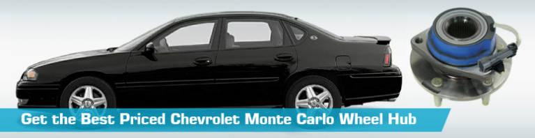 download MONTE CARLO LS LT workshop manual