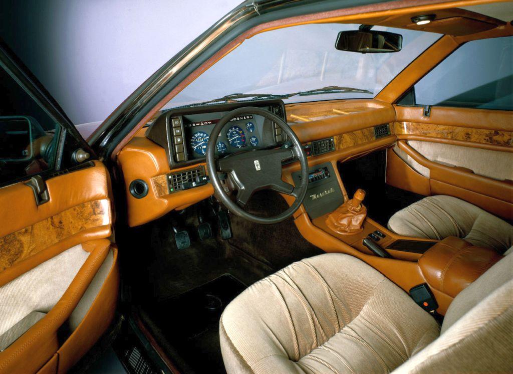 download Maserati Biturbo workshop manual
