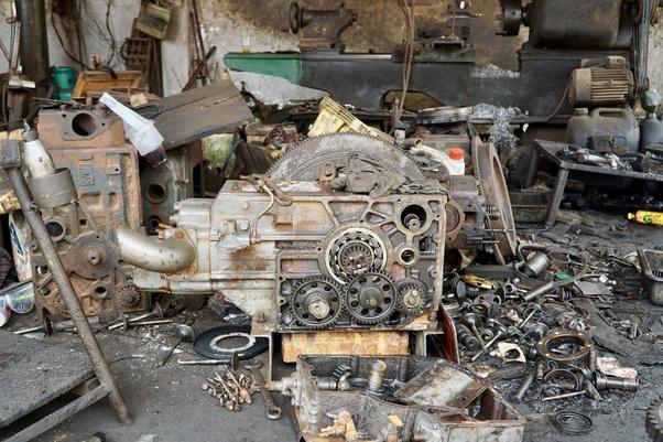 download Maserati QpQ IV V6 2.0 2.8 Engine workshop manual