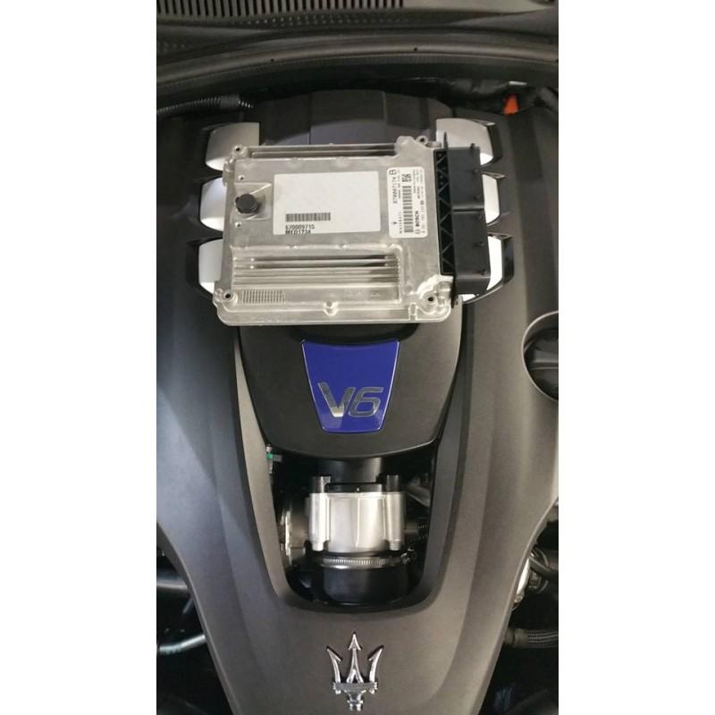 download Maserati Quattroporte workshop manual
