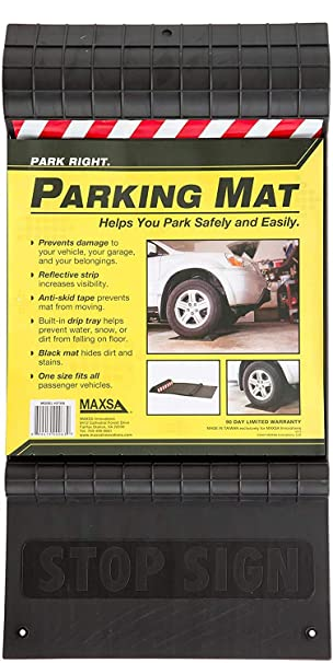 download Maxsa Park Right Parking Stop workshop manual