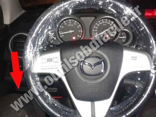 download Mazda 6 workshop manual