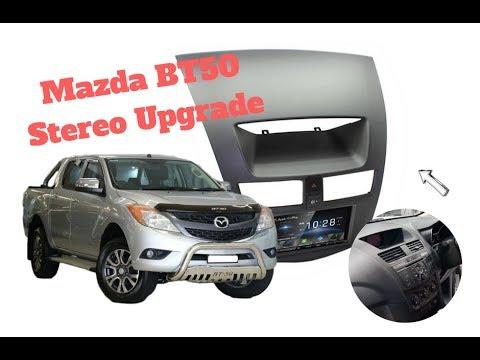 download Mazda BT50 BT 50 workshop manual
