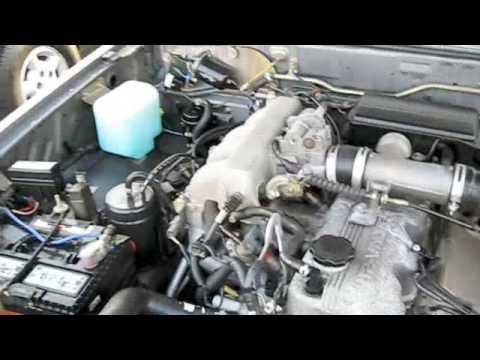 download Mazda Bravo Drifter B2200 B2600 B2500 workshop manual