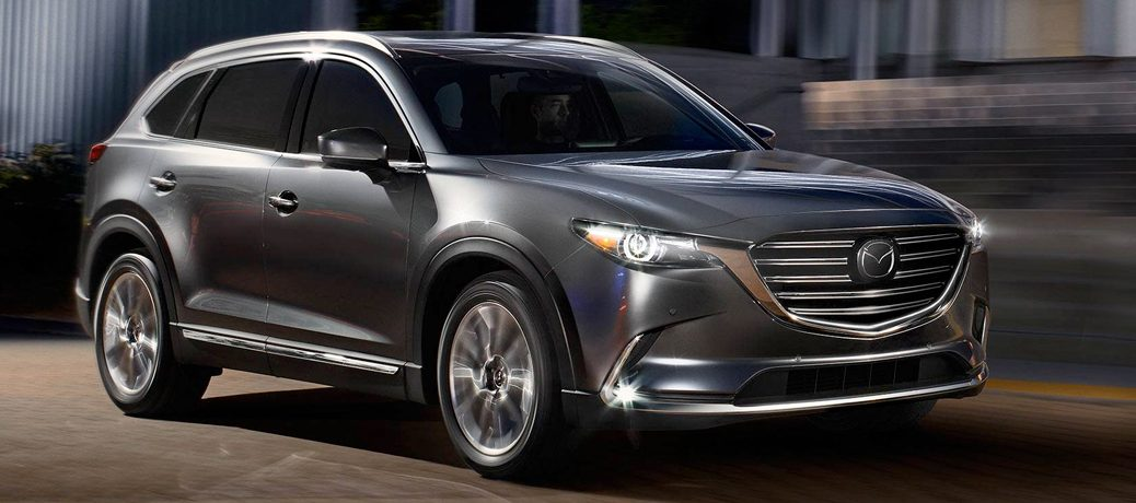 download Mazda CX 9 Grand Touring Engine CX9   1 workshop manual
