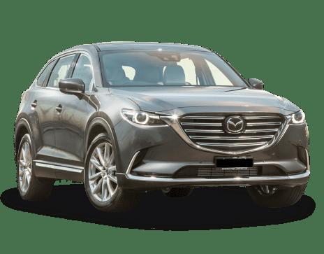 download Mazda CX9 CX 9 workshop manual