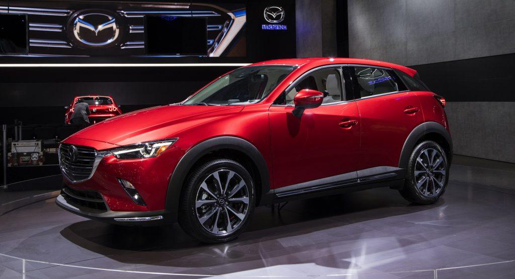 download Mazda MX 3 workshop manual