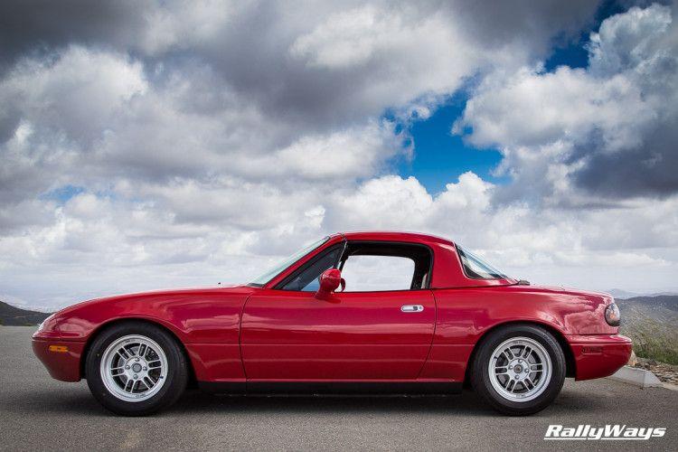 download Mazda MX5 MX 5 Miata workshop manual