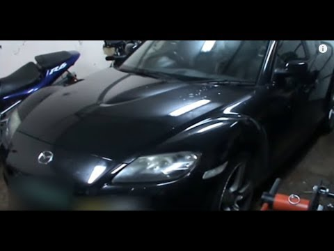 download Mazda RX 3 workshop manual