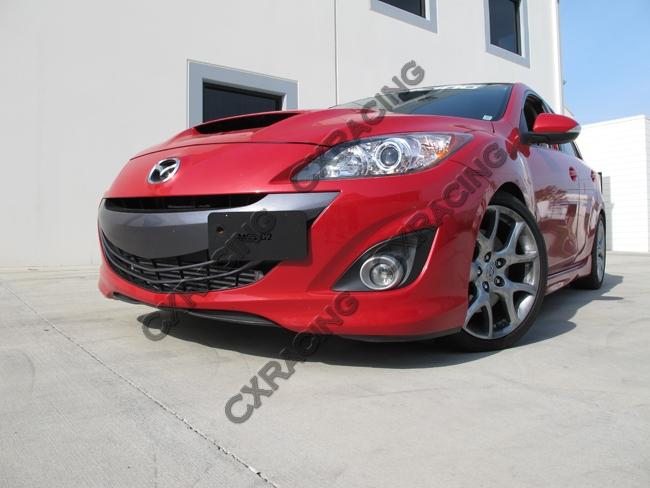 download Mazda Speed 3 2nd workshop manual