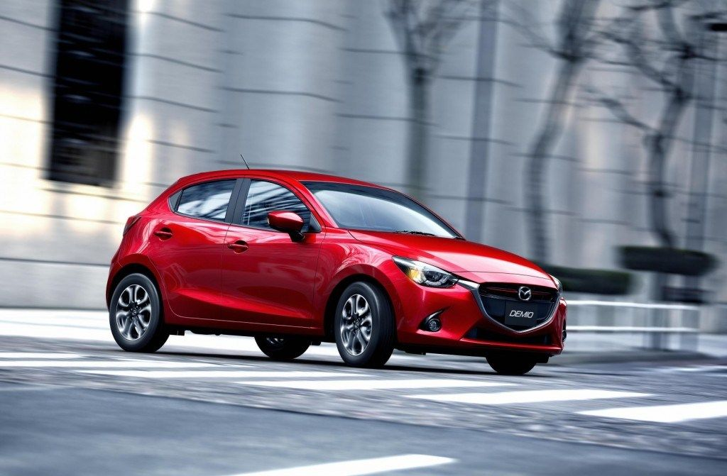 download Mazda2 workshop manual