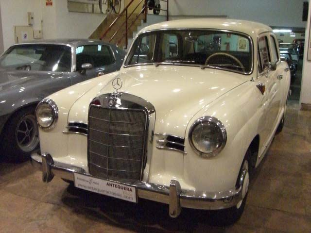 download Mercedes 180a 180b 180c workshop manual
