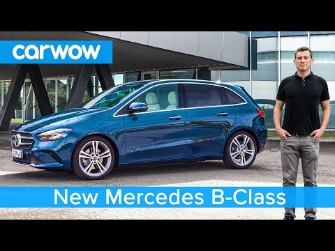 download Mercedes B Class workshop manual