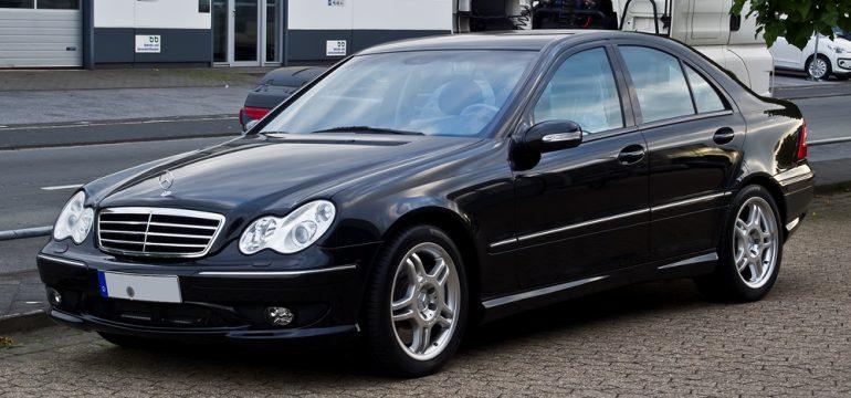 download Mercedes Benz 220 workshop manual