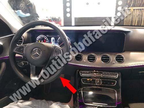 download Mercedes Benz Class CLS workshop manual