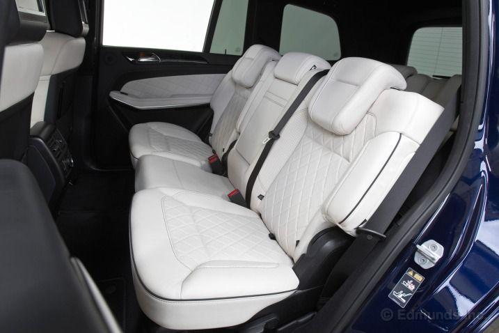 download Mercedes Benz GL 450 workshop manual
