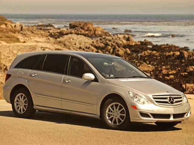 download Mercedes Benz R500 workshop manual