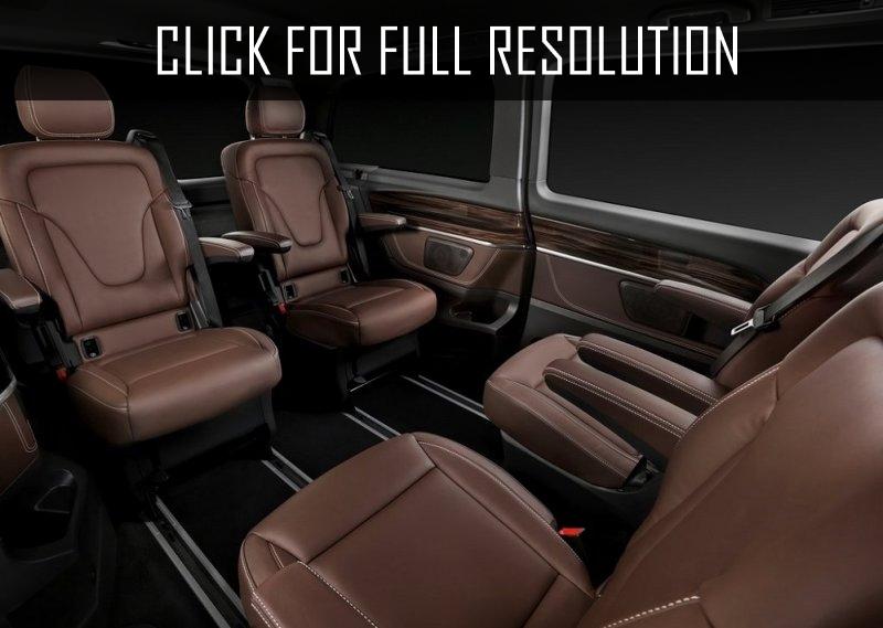 download Mercedes Benz V220 workshop manual