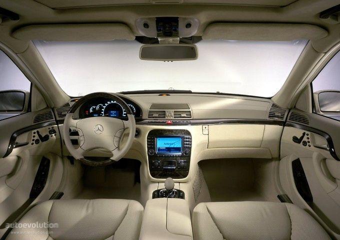 download Mercedes Benz W220 S Class workshop manual