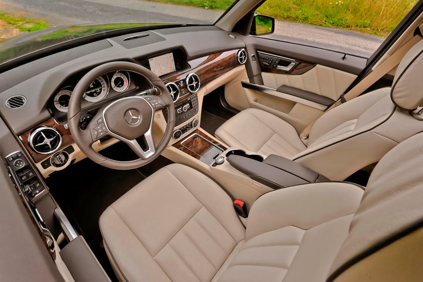 download Mercedes GLK Class workshop manual